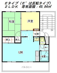 泉ヶ丘駅 4.0万円