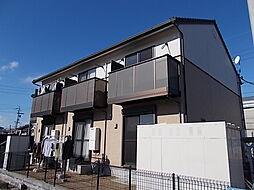 [タウンハウス] 愛知県北名古屋市鹿田新宮境内附 の賃貸【/】の外観