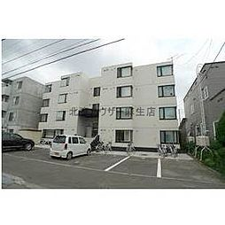 藤井ビル麻生[2階]の外観