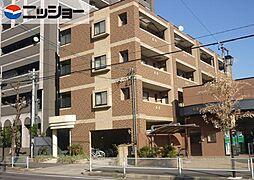 ソレイユ勝川[2階]の外観