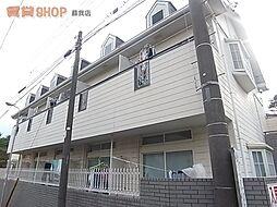 大森台駅 2.6万円
