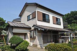 飯倉邸[1F号室]の外観