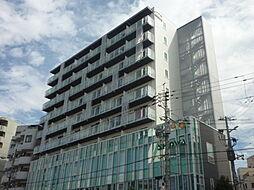 ドルチェヴィータファースト[4階]の外観