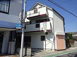 [一戸建] 埼玉県上尾市本町3丁目 の賃貸【/】の外観