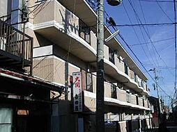 愛知県名古屋市西区天塚町4丁目の賃貸マンションの外観