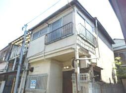[一戸建] 東京都葛飾区東新小岩6丁目 の賃貸【/】の外観