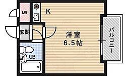 塚本駅 3.1万円