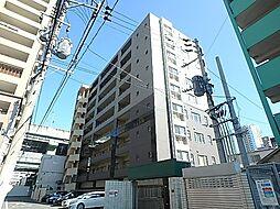 アヴィニールグランデ金田[4階]の外観