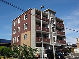 ラ レーヴ[3階]の外観
