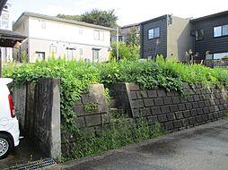 金沢市田上新町 静かな住宅街にある売土地