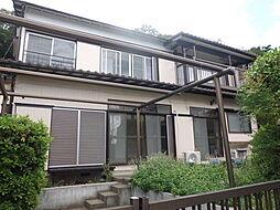 [一戸建] 東京都東久留米市小山1丁目 の賃貸【/】の外観