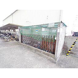 京都府木津川市木津の賃貸マンションの外観