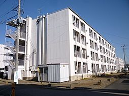 ビレッジハウス 上尾[8-102号室]の外観
