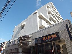 愛知県名古屋市南区柴田本通2丁目の賃貸マンションの外観