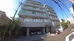 ツインコンフォート岩崎[5階]の外観