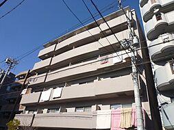 ボナール長栄寺[401号室号室]の外観