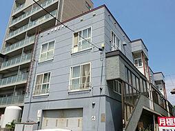 中里ビル[2階]の外観