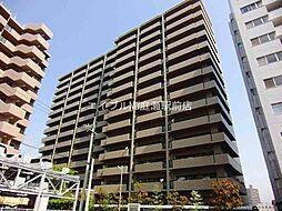 サーパス東古松第2[8階]の外観