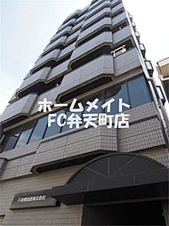 倉橋マンション[5階]の外観