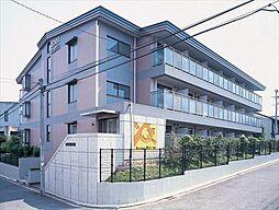 Racross桃山[113号室号室]の外観