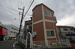 プチグレイス塚口本町壱番館[105号室]の外観