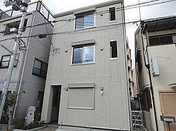 兵庫県神戸市兵庫区下沢通3丁目の賃貸アパートの外観