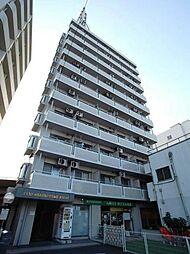 クリオ新子安ファースト[8階]の外観