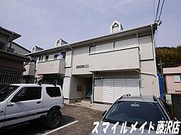 グランデュール鎌倉[1階]の外観