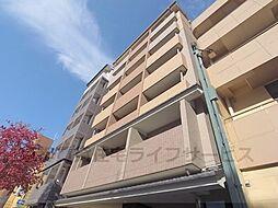 エイペックス京都東山三条305[3階]の外観