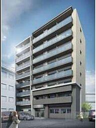 阪急神戸本線 神崎川駅 徒歩10分の賃貸マンション