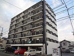 キャステール枝松・[3階]の外観