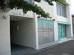 ファースト徳川[3階]の外観
