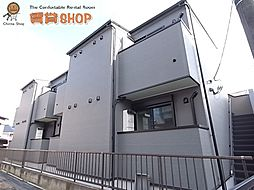 THE HOUSE 船橋前原[203号室]の外観
