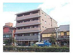リーガル京都東本願寺前1206[5階]の外観