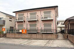 プリマヴェーラ[103号室]の外観
