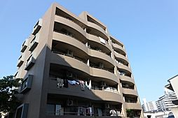 アリヴィラ15[2階]の外観