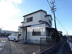 [一戸建] 愛知県名古屋市緑区桶狭間巻山 の賃貸【/】の外観