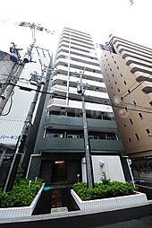 プレサンス江戸堀[15階]の外観
