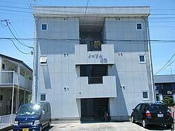 ノーブル夏生[3階]の外観