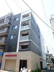 グランコンフォート浅草[3階]の外観