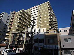 サンシャイン大須中駒ビル[13階]の外観