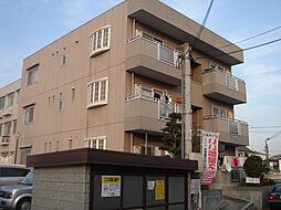 ハイツ西井V[0301号室]の外観