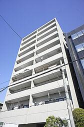 Shalman Virage[7階]の外観
