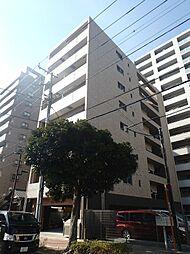 メルヴェーユ新宿[202号室]の外観