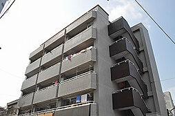 Bayside Terrace[401号室]の外観