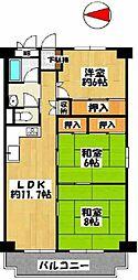 大阪市城東区関目2丁目