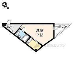 京都市営烏丸線 北大路駅 徒歩10分