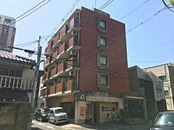 ホーユウコンフォルト天王寺東[5階]の外観
