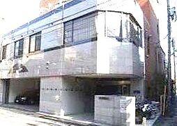 東京都豊島区池袋本町1丁目の賃貸マンションの外観