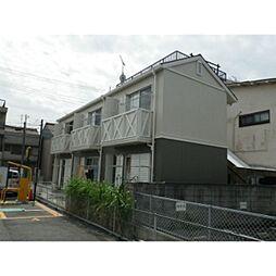 ハイツISHIKAWA[1階]の外観